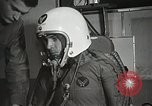 Image of Astronaut Bob Solliday Ohio United States USA, 1959, second 17 stock footage video 65675023449
