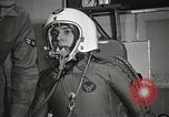 Image of Astronaut Bob Solliday Ohio United States USA, 1959, second 18 stock footage video 65675023449