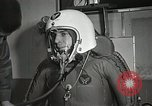 Image of Astronaut Bob Solliday Ohio United States USA, 1959, second 20 stock footage video 65675023449