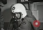 Image of Astronaut Bob Solliday Ohio United States USA, 1959, second 21 stock footage video 65675023449