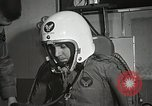 Image of Astronaut Bob Solliday Ohio United States USA, 1959, second 22 stock footage video 65675023449
