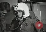 Image of Astronaut Bob Solliday Ohio United States USA, 1959, second 24 stock footage video 65675023449