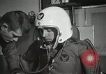 Image of Astronaut Bob Solliday Ohio United States USA, 1959, second 25 stock footage video 65675023449