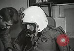 Image of Astronaut Bob Solliday Ohio United States USA, 1959, second 26 stock footage video 65675023449
