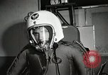 Image of Astronaut Bob Solliday Ohio United States USA, 1959, second 32 stock footage video 65675023449