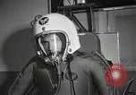 Image of Astronaut Bob Solliday Ohio United States USA, 1959, second 35 stock footage video 65675023449