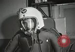 Image of Astronaut Bob Solliday Ohio United States USA, 1959, second 40 stock footage video 65675023449
