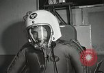 Image of Astronaut Bob Solliday Ohio United States USA, 1959, second 47 stock footage video 65675023449