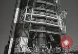 Image of Atlas Missile 6 B Cape Canaveral Florida USA, 1958, second 10 stock footage video 65675023457
