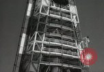 Image of Atlas Missile 6 B Cape Canaveral Florida USA, 1958, second 12 stock footage video 65675023457