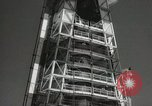 Image of Atlas Missile 6 B Cape Canaveral Florida USA, 1958, second 13 stock footage video 65675023457