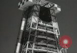 Image of Atlas Missile 6 B Cape Canaveral Florida USA, 1958, second 14 stock footage video 65675023457