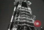 Image of Atlas Missile 6 B Cape Canaveral Florida USA, 1958, second 26 stock footage video 65675023457