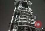 Image of Atlas Missile 6 B Cape Canaveral Florida USA, 1958, second 27 stock footage video 65675023457