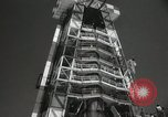 Image of Atlas Missile 6 B Cape Canaveral Florida USA, 1958, second 29 stock footage video 65675023457