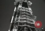Image of Atlas Missile 6 B Cape Canaveral Florida USA, 1958, second 30 stock footage video 65675023457