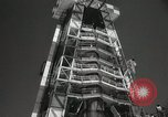 Image of Atlas Missile 6 B Cape Canaveral Florida USA, 1958, second 31 stock footage video 65675023457