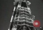 Image of Atlas Missile 6 B Cape Canaveral Florida USA, 1958, second 36 stock footage video 65675023457
