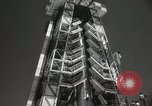 Image of Atlas Missile 6 B Cape Canaveral Florida USA, 1958, second 37 stock footage video 65675023457