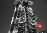 Image of Atlas Missile 6 B Cape Canaveral Florida USA, 1958, second 39 stock footage video 65675023457