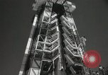 Image of Atlas Missile 6 B Cape Canaveral Florida USA, 1958, second 48 stock footage video 65675023457