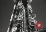 Image of Atlas Missile 6 B Cape Canaveral Florida USA, 1958, second 59 stock footage video 65675023457