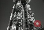 Image of Atlas Missile 6 B Cape Canaveral Florida USA, 1958, second 60 stock footage video 65675023457