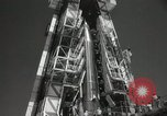 Image of Atlas Missile 6 B Cape Canaveral Florida USA, 1958, second 61 stock footage video 65675023457
