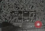 Image of Redstone Missile being fueled from trucks New Mexico United States USA, 1960, second 2 stock footage video 65675023466