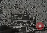 Image of Redstone Missile being fueled from trucks New Mexico United States USA, 1960, second 4 stock footage video 65675023466