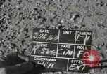 Image of Redstone Missile being fueled from trucks New Mexico United States USA, 1960, second 11 stock footage video 65675023466