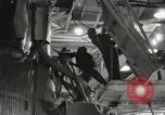 Image of Atlas Missile 5C Cape Canaveral Florida USA, 1959, second 32 stock footage video 65675023480