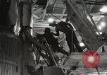 Image of Atlas Missile 5C Cape Canaveral Florida USA, 1959, second 36 stock footage video 65675023480