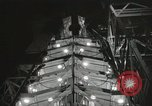 Image of Atlas Missile 5C Cape Canaveral Florida USA, 1959, second 54 stock footage video 65675023480