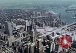 Image of World Trade Center New York City USA, 1970, second 14 stock footage video 65675023511