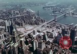 Image of World Trade Center New York City USA, 1970, second 16 stock footage video 65675023511