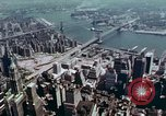 Image of World Trade Center New York City USA, 1970, second 17 stock footage video 65675023511