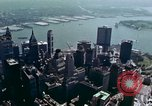 Image of World Trade Center New York City USA, 1970, second 23 stock footage video 65675023511