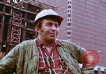 Image of World Trade Center New York City USA, 1970, second 36 stock footage video 65675023511