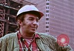 Image of World Trade Center New York City USA, 1970, second 41 stock footage video 65675023511