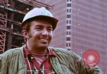 Image of World Trade Center New York City USA, 1970, second 43 stock footage video 65675023511