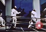 Image of Apollo 11 mission to the moon United States USA, 1969, second 31 stock footage video 65675023517