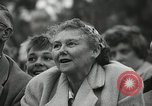 Image of Women's Soccer Holland Netherlands, 1958, second 44 stock footage video 65675023641