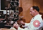 Image of Cancer research Boston Massachusetts USA, 1957, second 34 stock footage video 65675023828