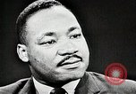 Image of Civil rights movement United States USA, 1963, second 1 stock footage video 65675024050