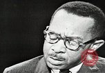 Image of Civil rights movement United States USA, 1963, second 2 stock footage video 65675024050