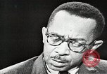 Image of Civil rights movement United States USA, 1963, second 3 stock footage video 65675024050