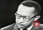 Image of Civil rights movement United States USA, 1963, second 4 stock footage video 65675024050