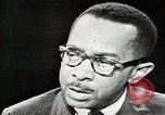 Image of Civil rights movement United States USA, 1963, second 8 stock footage video 65675024050