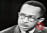 Image of Civil rights movement United States USA, 1963, second 10 stock footage video 65675024050